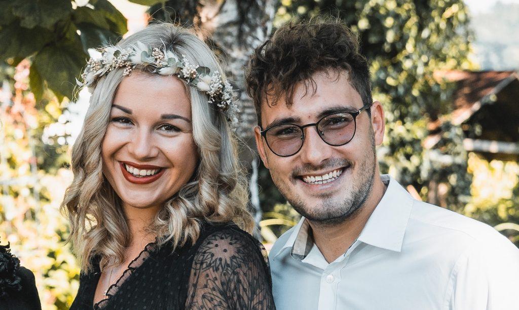Fabian Kainz & Julia Rauch
